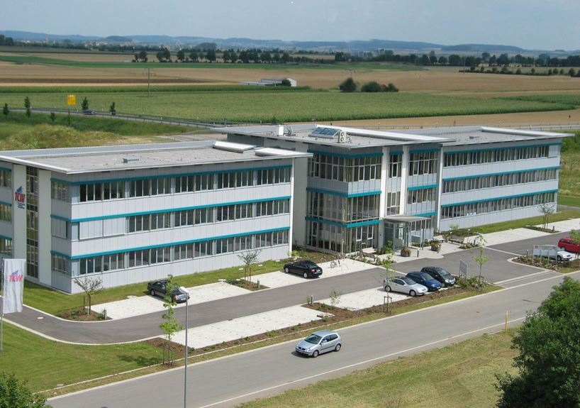 Technologie Centrum Westbayern